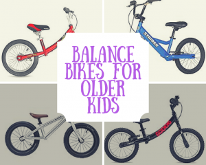 Balance Bikes For 6 7 And 8 Year Olds Best Balance Bikes For Kids