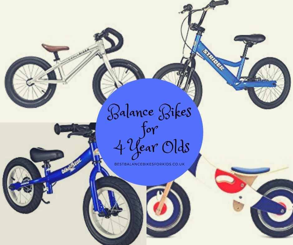 Balance Bikes For 4 Year Olds Best Balance Bikes For Kids